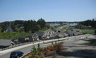Langford, British Columbia City in British Columbia, Canada