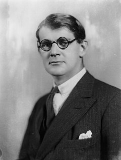 Richard Law, 1st Baron Coleraine British Conservative politician
