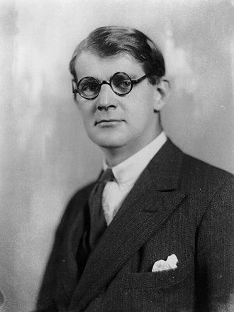 Richard Law, 1st Baron Coleraine - Image: Lord Coleraine