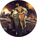 Lord Leighton Frederic - And the Sea Gave Up the Dead Which Were in It - Google Art Project.jpg