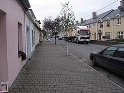 Lorry on main street - geograph.org.uk - 2113664.jpg