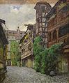Lothar von Seebach-Cour du Corbeau.jpg