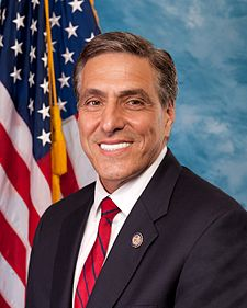 Lou Barletta, Official Portrait, 112th Congress (2).JPG