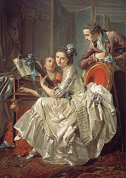 Louis-Rolland Trinquesse - The Music Party - WGA23064.jpg