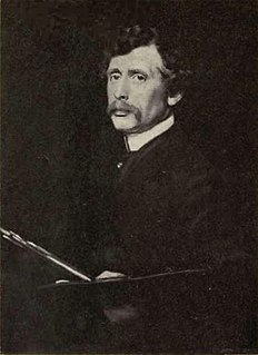 image of Louis Rhead from wikipedia