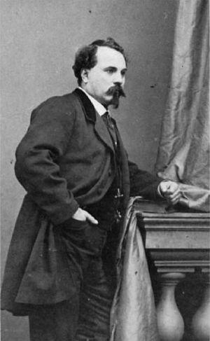 Louis Guéymard - Image: Louis Gueymard Disdéri (1864) Gallica 101225