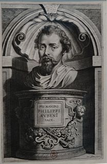 Philip Rubens brother of Rubens