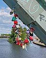 Love padlocks - Eiserner Steg - Frankfurt Germany.jpg
