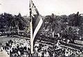 Loweringhawaiianflag1.jpg