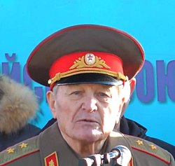 Lt. Gen. Titov at the 2010 Veterans Meeting in Moscow.jpg