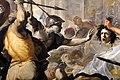 Luca giordano, perseo pietrifica phineas e i suoi seguaci, 1680-84 ca. 02 testa di medusa.jpg