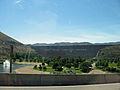 Lucky Peak Dam Idaho.JPG