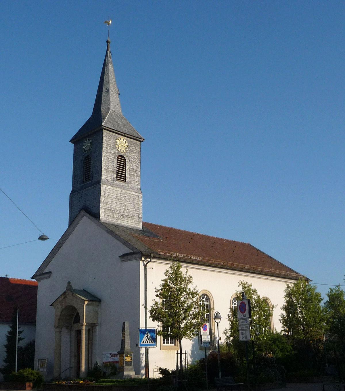 Evangelische Kirche (L...
