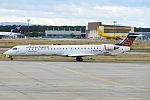Lufthansa CityLine, D-ACNO, Canadair CRJ-900LR (20327209836).jpg