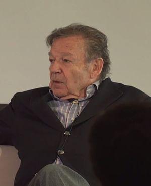 Racionero, Luis (1940-)
