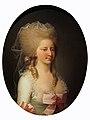 Luise Auguste v Dänemark Residenzmuseum Celle.JPG