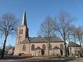 Lunteren, de Oude Kerk positie2 foto5 RM14480 2012-03-11 15.02.JPG
