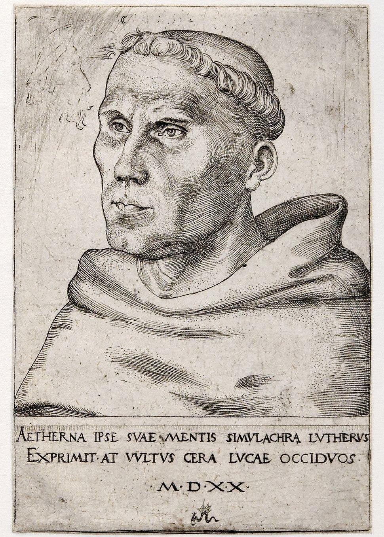 Luther Cranach the Elder BM 1837-0616.363