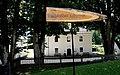 Luther Labyrinth Evangelische Kirche A.B. Fresach, Kärnten.jpg