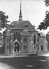 Orgel van de Lutherse Kerk