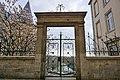 Luxembourg, rue du Saint-Esprit, maison 04, Ordre teutonique(102).jpg