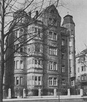 Kaiser-Wilhelm-Str. 68 (Quelle: Wikimedia)