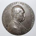 Médaille Colonel Laussedat par Roty.JPG