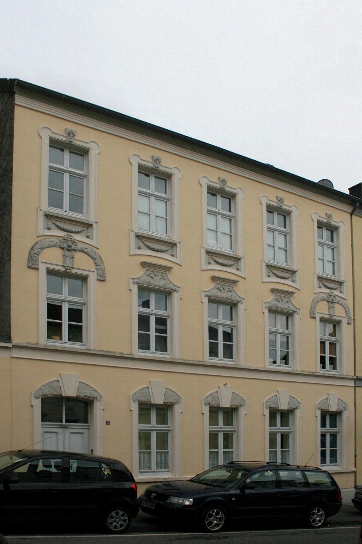 Fenster M Nchengladbach august pieper straße 2 mönchengladbach