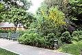 München-Maxvorstadt, der alte botanische Garten.JPG