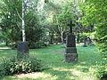 München Alter Nordfriedhof Maxvorstadt 3.JPG