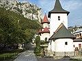 Mănăstirea Râmeţ biserica veche img-0559.jpg