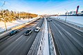 M9 highway (Russia) 17-50 km.jpg