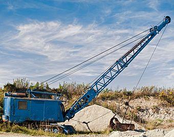 escavatori escavatrici  340px-MENCK_M154_SILENT