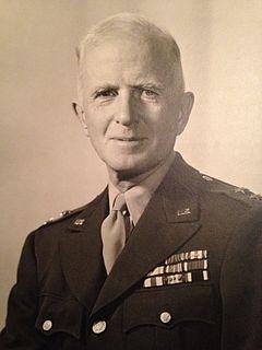 Orlando Ward United States Army general