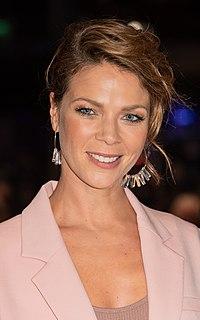 Jessica Schwarz German film and TV actress
