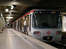 Image illustrative de l'article Place Jean Jaurès (métro de Lyon)