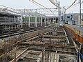 MT-Nishi Biwajima Station-Northern Gate 2020.10-1.jpg