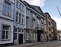 Maastricht, Grote Gracht, FASoS-gebouwen.jpg