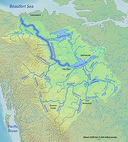 Макензі (річка)