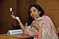 Madhuvanti Ghosh - Presentation-Discussion by Past Fellows Session - VMPME Workshop - Science City - Kolkata 2015-07-15 8756.JPG