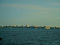 Madison Skyline seen from across Lake Mendota - panoramio.jpg