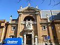 Madrid - Convento de las Reparadoras 1.JPG