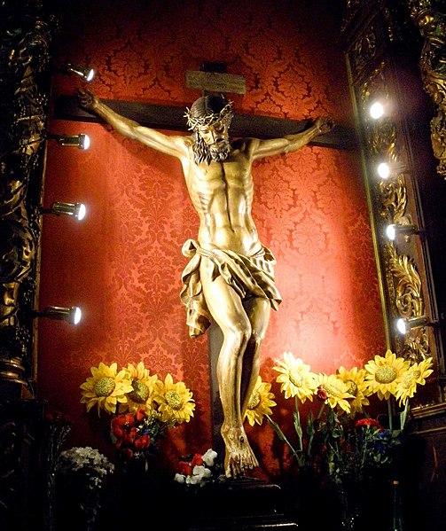 File:Madrid - Iglesia del Carmen y San Luis 17.jpg
