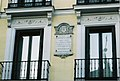 Madrid Calle del Arenal nº20 casa Chapi by Lou.jpg