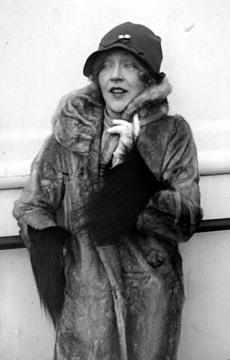Mae Murray - Mae Murray, 1926
