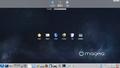 Mageia5 KDE-Rechercher-et-Lancer.png