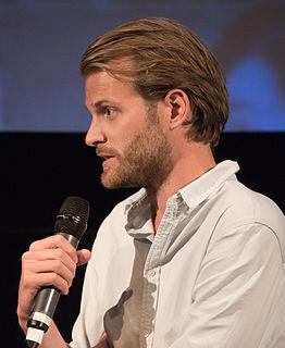Magnus von Horn Swedish film director and screenwriter
