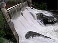 Magog River Dam - panoramio.jpg