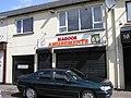 Magoos Amusements, Coalisland - geograph.org.uk - 1413146.jpg