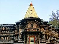 Mahalaxmi Temple, Kolhapur.jpg